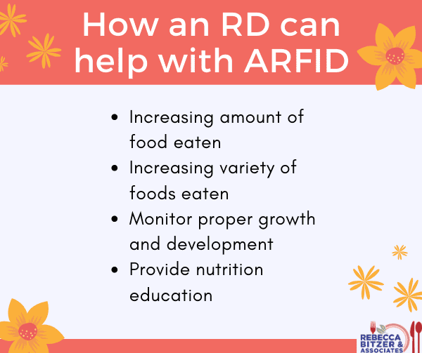 How to Treat ARFID