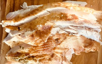 How to Cook a Delicious Turkey Breast in 5 Steps