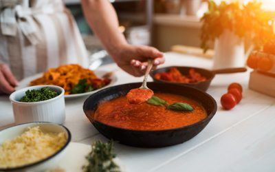 Top 5 Easy Dutch Oven Recipes