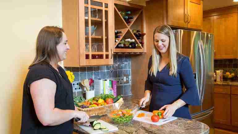 Registered Dietitian Nutritionists Bitzer Group