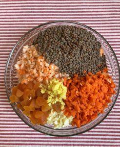 tagine ingredients