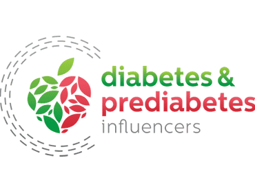 diabetes influencer logo