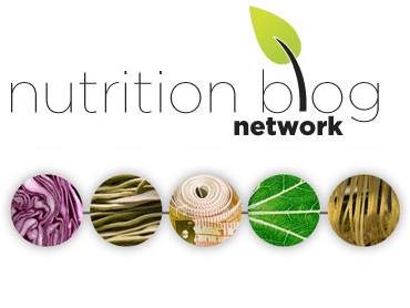 nutrition blog network logo