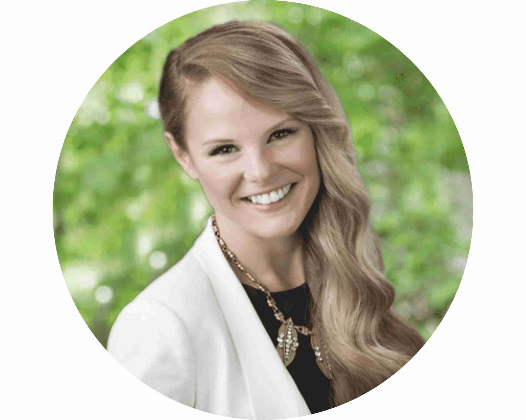 Kristin Jenkins MS, RDN, LDN