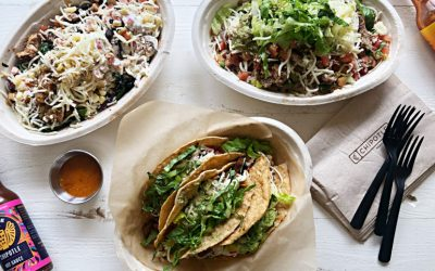 3 Diabetes Friendly Options to Get at Chipotle