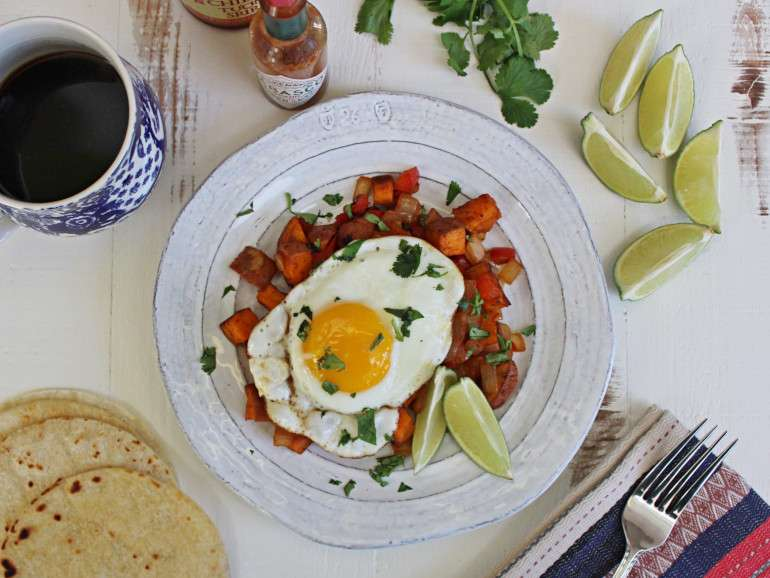 low fodmap recipes breakfast hash