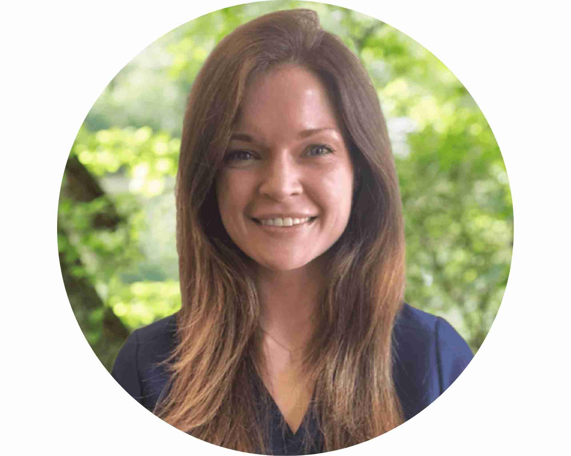 Lauren Melton MS, RDN, LDN