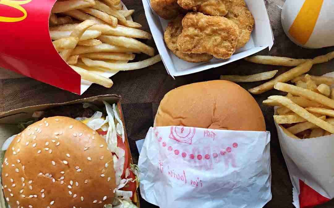 12 Things to Order from McDonalds for Diabetes Management