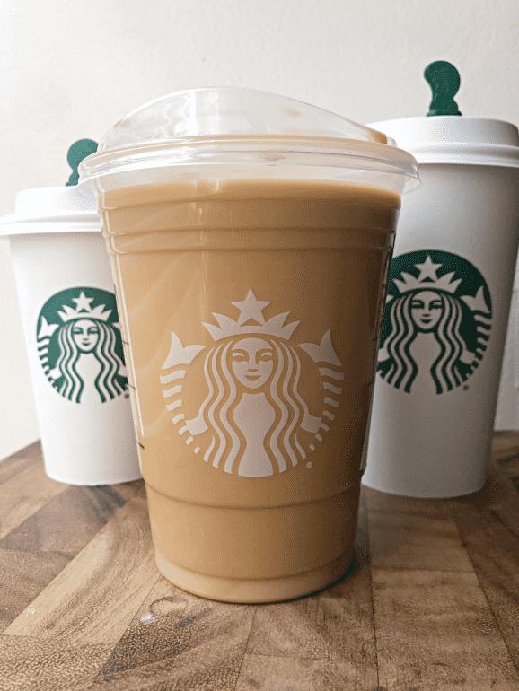 starbucks drinks for diabetes